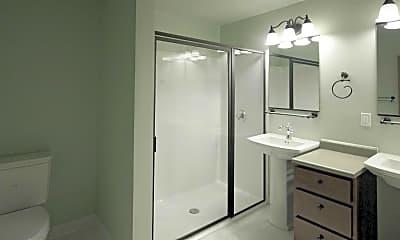 Bathroom, RDI Properties, 2