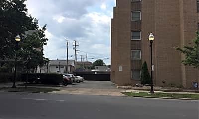 College Park Apartments, 2