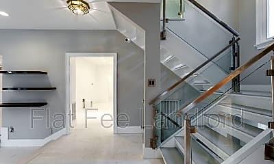 Bathroom, 4611 Charleston Terrace NW, 1