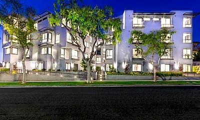Building, 5955 Saturn Street, 0