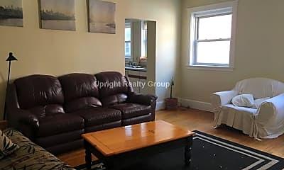 Living Room, 142 Davis Ave, 0
