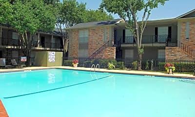 Pool, Belle Grove, 0