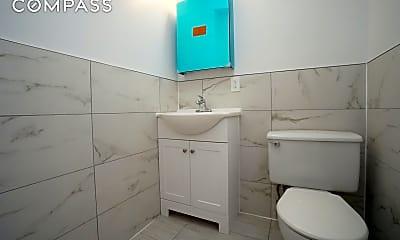 Bathroom, 312 E 85th St 1-B, 2