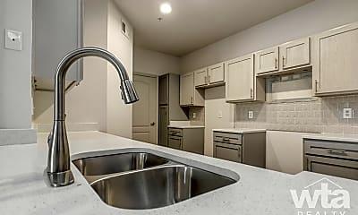 Kitchen, 2800 La Frontera Blvd, 2