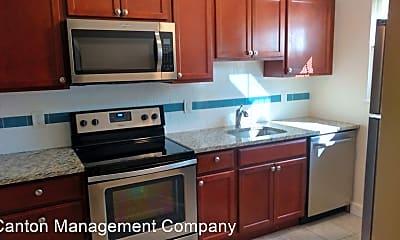 Kitchen, 628 47th St, 0