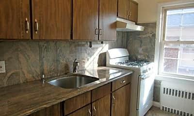 Kitchen, 207-18 42nd Ave 2FLOOR, 1