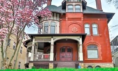 Building, 2331 Park Ave, 2