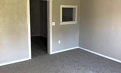 Bedroom, 6009 NW 19th St, 1