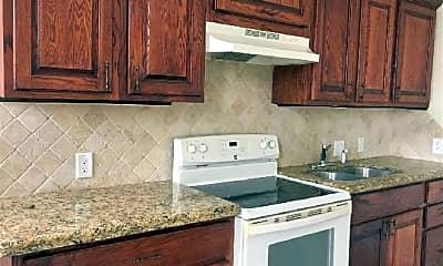 Kitchen, 1012 McGowen St, 0