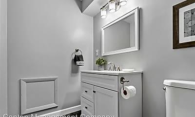 Bathroom, 600 N Hickory Ave, 2