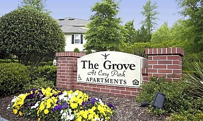 The Grove At Cary Park, 0