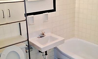 Bathroom, 127 Delafield Ave, 2