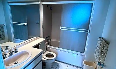 Bathroom, 1765 Ala Moana Blvd, 2