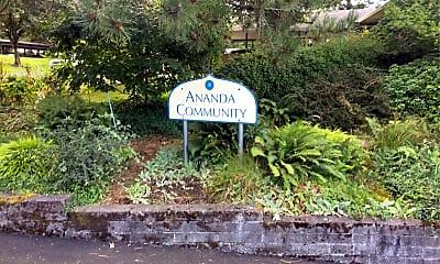 Ananda Community, 1