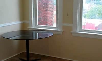 Bedroom, 1213 Brownsville Rd, 1