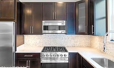 Kitchen, 751 P St NW, 1