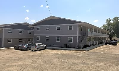 Freedoms Landing Apartments of Mountain Home, 0