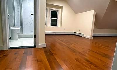 Living Room, 91-17 96th St 2FL, 0