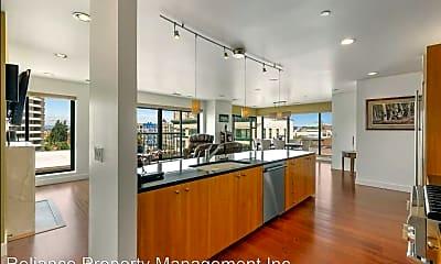 Kitchen, 500 Broadway St. #509, 1