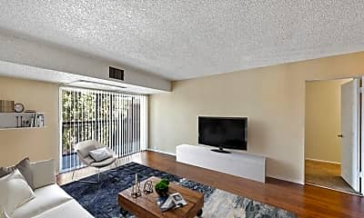 Living Room, Crystal View, 1