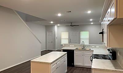 Kitchen, 8722 Scott St, 1