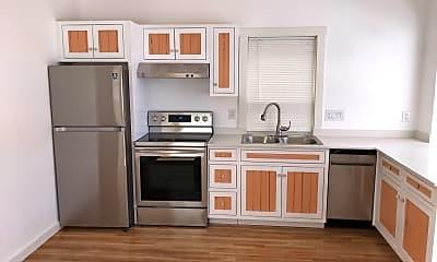 Kitchen, 75 W Simpson St, 1