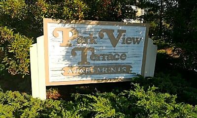 Parkview Terrace, 1