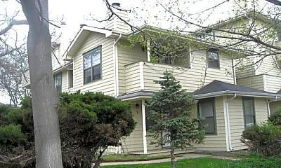 Building, 1741 Arapahoe Ave, 0