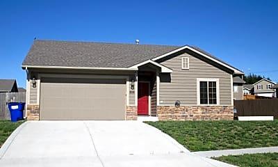 Building, 916 Dakota Ln, 0