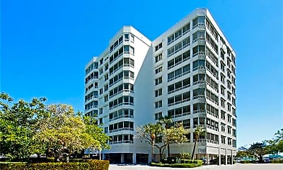 Building, 11118 Gulf Shore Dr A-302, 1