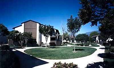 Shepard Place Apartments, 2