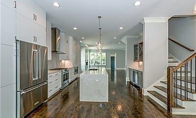 Kitchen, 3561 Blair Cir NE 3561, 0