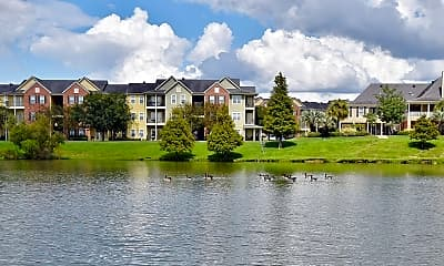 Lake, Cypress Lake Apartment Community, 0