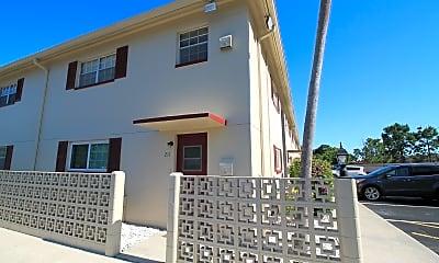 Building, 5505 Hernandes Dr, 1