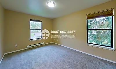 Bedroom, 13801 Old Redmond Road E209, 1