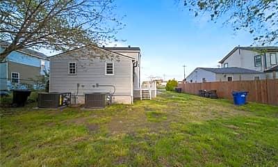 Building, 418 Jamestown Ave 1, 2