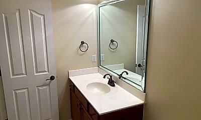 Bathroom, 626 Abbey Hall Way, 2