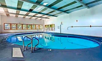 Pool, Morningtree Park, 0