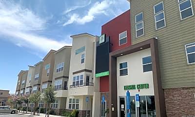 The Glen Apartments, 0