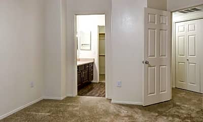 Ingleside Apartments, 2