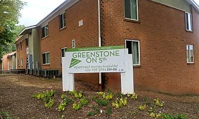 Greenstone On 5th Apartments, 1