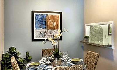 Dining Room, 8902 Chimney Rock Rd, 1