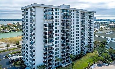 Building, 400 Island Way 512, 0