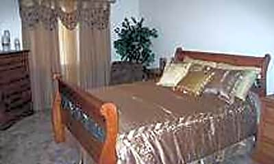 Foothill Courtyards Apartments, 2