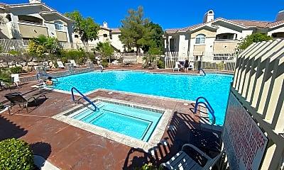 Pool, 1531 Ruby Cliffs Ln, 1