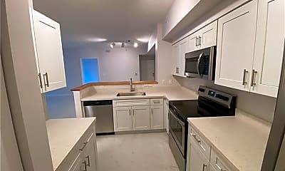 Kitchen, 2351 W Preserve Way, 1