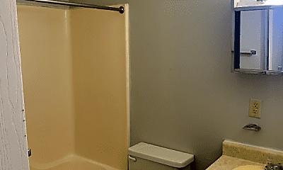 Bathroom, 1821 White Columns Dr, 2