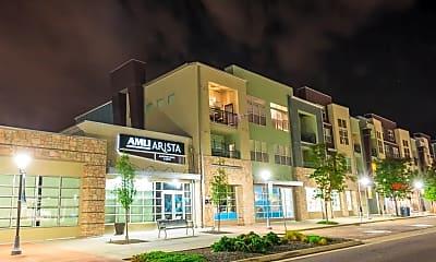 Building, AMLI Arista, 0