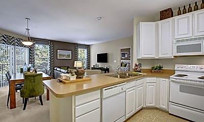 Kitchen, Windsor Commons at Windsor Crest, 0