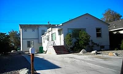 Building, 1811 H St, 2